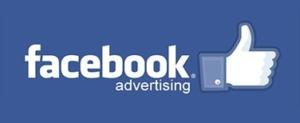 Facebook-Werbung-Social