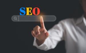 Website-Positionierung & SEO-Beratung